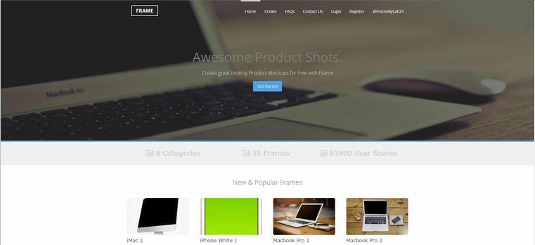 誰でも簡単に画像作成!「Awesome Product shots」がスゴイ!