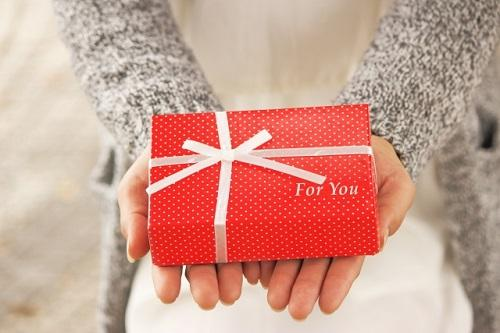 LINEスタンプをプレゼントする方法