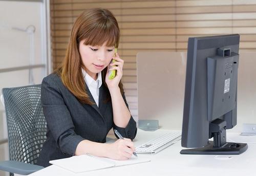 ビジネスマナーの基本!電話応対の基本と応用