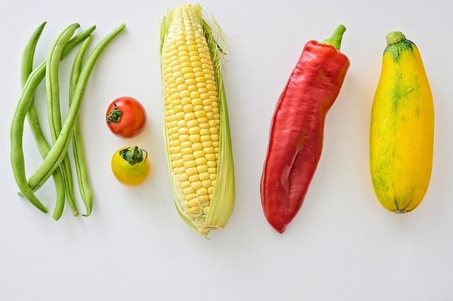 知っていますか? 春夏秋冬の旬野菜【夏編】