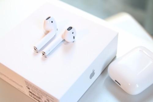 AppleのAirPodsでできるようになったことと、できなくなってしまったこと