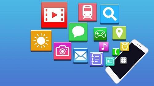 iPhoneでホーム画面を増やす方法