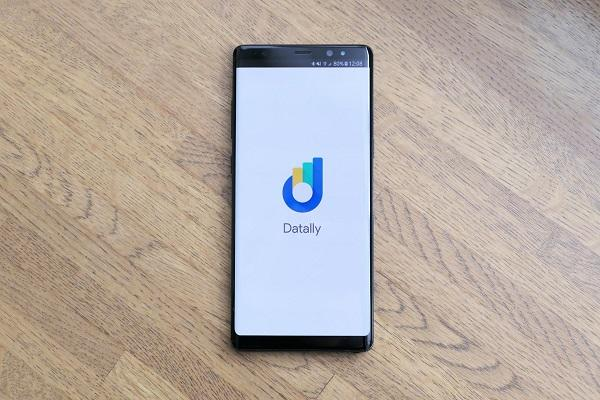Googleのデータ通信節約アプリ「Datally」を使ってみた