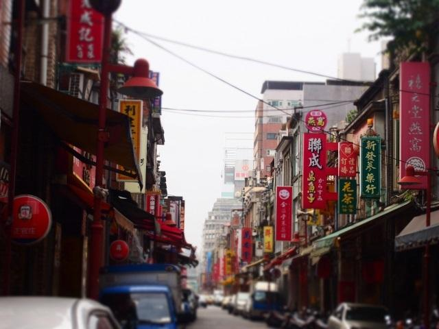 初めての台湾旅行!5つのポイント