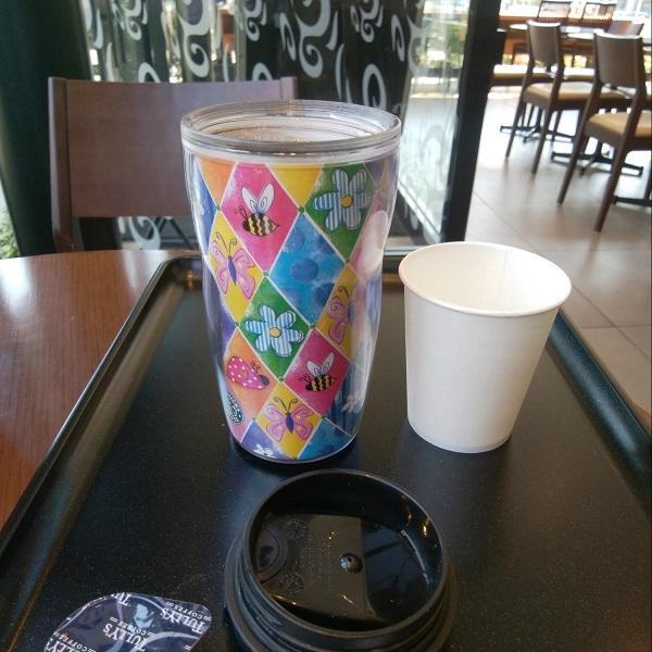 タリーズコーヒーをもっとおトクに楽しむ4つの方法