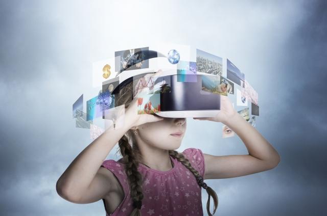 ゲームや観光地でも活躍!VR・AR・MRって何?