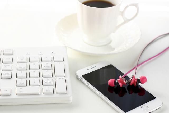 Amazon Musicをオフラインで聴く方法。賢くパケット料を節約しよう