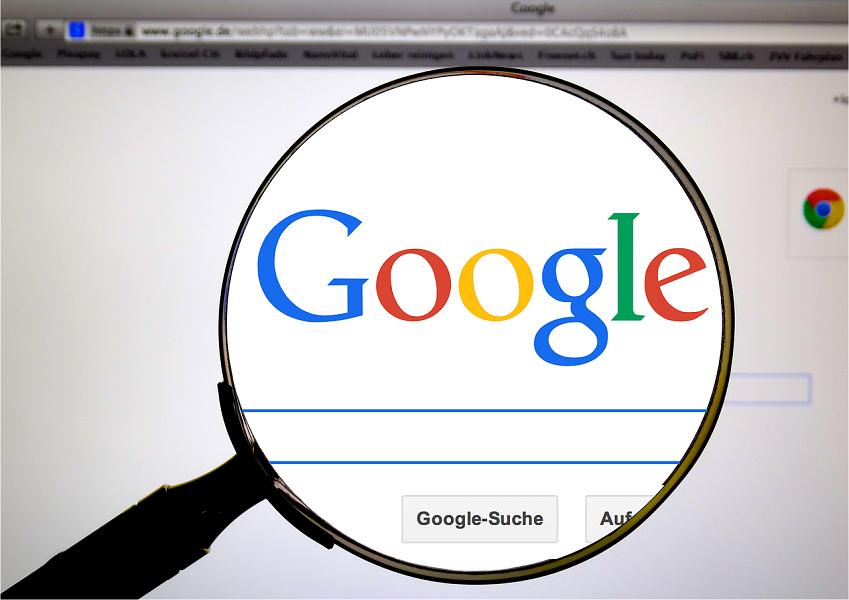 Google ドキュメントのデータ探索という機能がスゴイ。ドキュメント上でGoogle検索できる