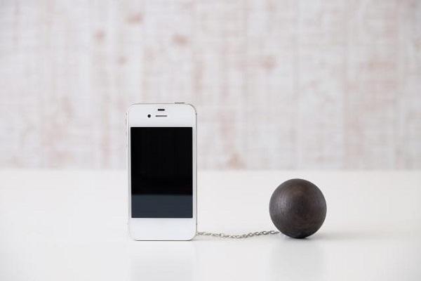 【スマホの通信制限対策】自宅にWi-Fiを導入しよう!