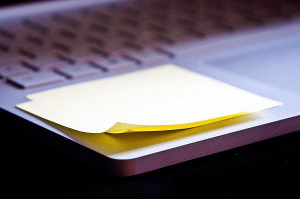 Windows 10の付箋機能「Sticky Notes」は便利!