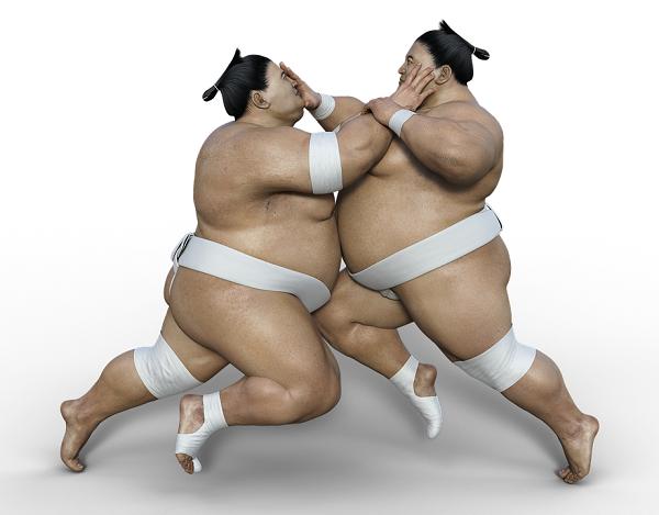 まもなく11月場所開幕! 大相撲が3倍楽しくなる豆知識