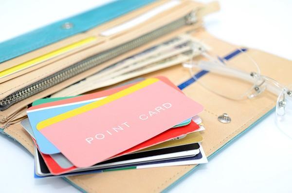 ポイントカードを忘れがちな人にはLINEのマイカードがおすすめ