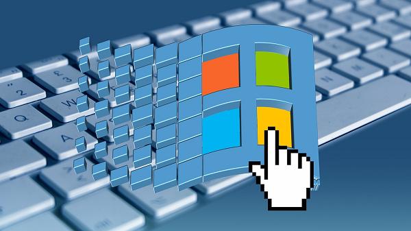 Windowsの神モードで設定メニューが超簡単に呼び出せる