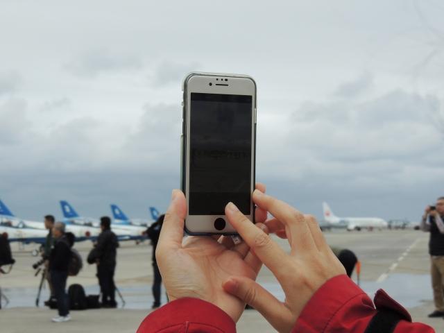 iPhoneカメラのLive Photosから静止画を取り出して保存したい