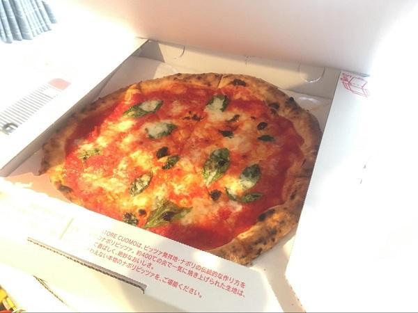 LINEデリマを使ってみたら、お得&お手軽でピザの注文回数が激増