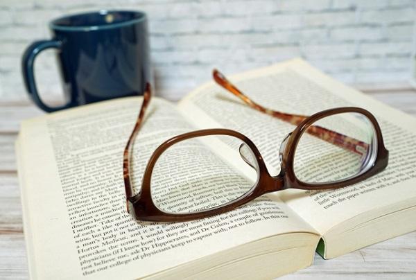 辞書を使わないで習得?「多読」という英語勉強法