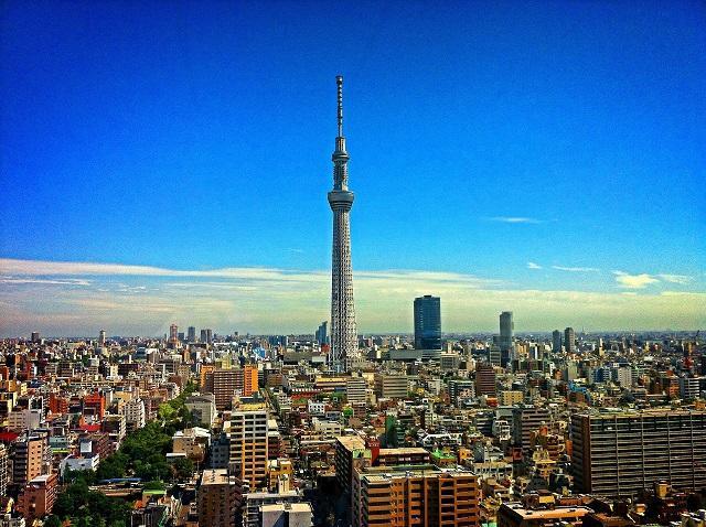 日本と海外「常識の差」を知って、海外からの観光客を迎えよう!