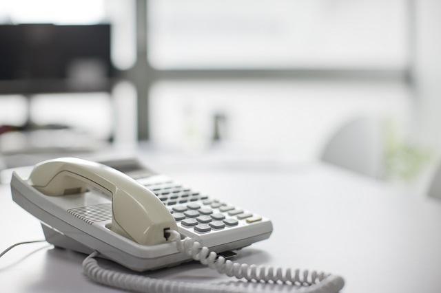 固定電話の内線・外線、保留とは?応対マナーとあわせてチェック!