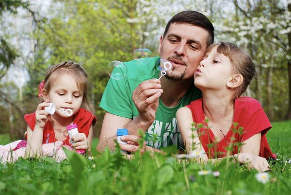 長期休暇で子どもが有意義に過ごせる3つのコツ