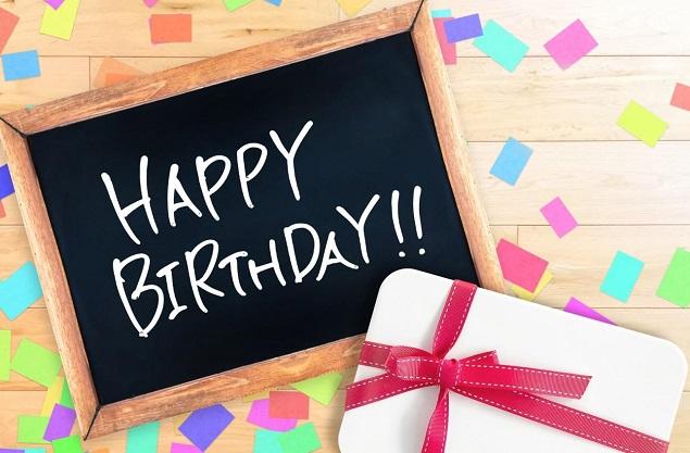 LINEに誕生日を設定して「誕生日の友だちリスト」を使ってみよう!