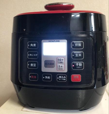 おうちごはんの味方、電気圧力鍋のメリット・デメリット。カンタン絶品レシピを実践!