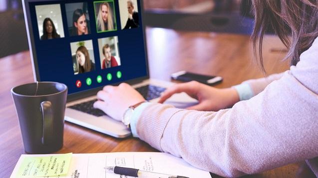 Web会議で相手に自分の声が聞こえているか確認する方法