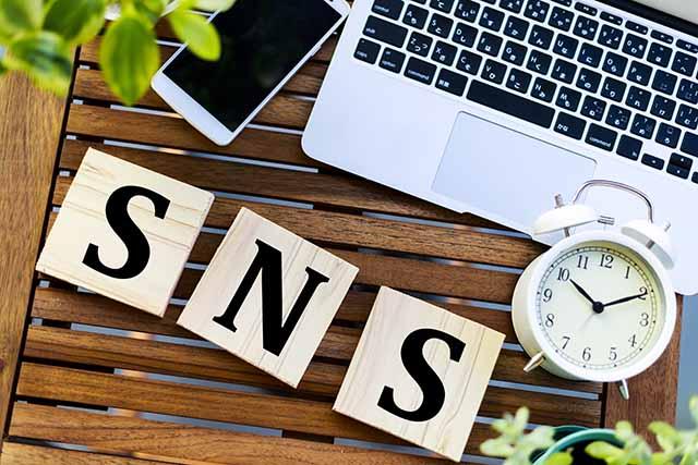 SNSとは?意味や使い方、種類、登録方法をわかりやすく解説