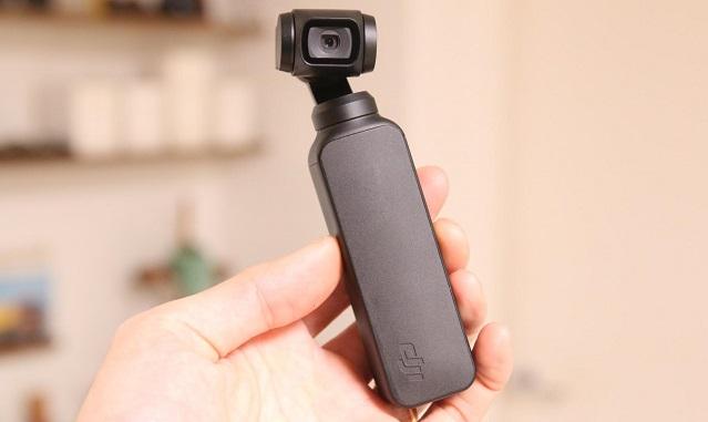 なめらかな映像が撮れると評判のOsmo Pocketを1年使ってみた