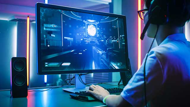 ゲーミングPCは仕事用にもおすすめ!一般PCとの違いも