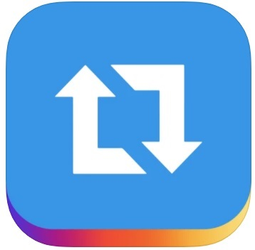 「リポスト」機能とは?Instagramをもっと便利に!