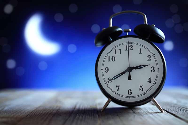 眠れない夜にすぐできる対処法と安眠のための生活習慣を紹介
