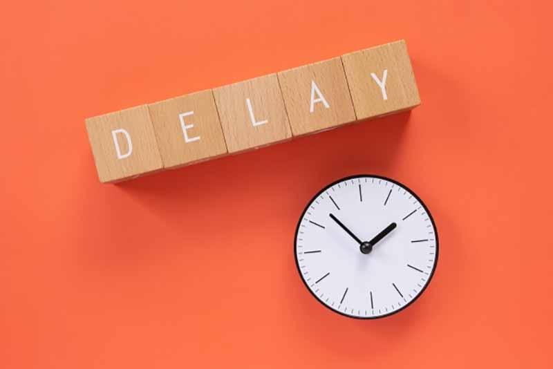 新幹線が遅延したらどうすればいい?返金・振替等の対応まとめ