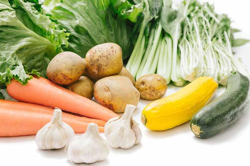 その野菜くず、捨てないで!「ベジブロス生活」のすすめ