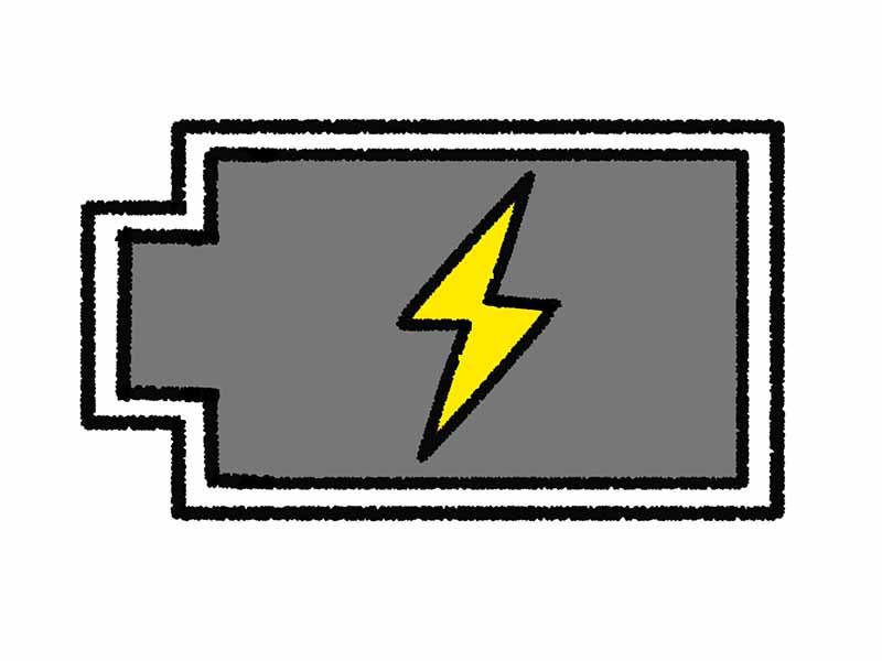 PCの充電がすぐに切れる!バッテリー問題と長持ちさせる方法