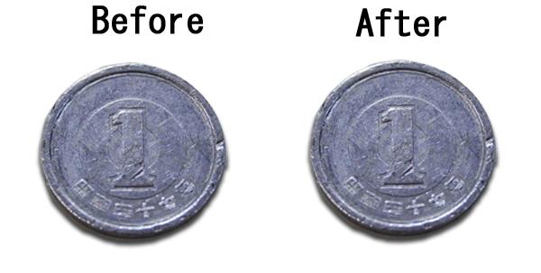 方法 に ピカピカ 玉 円 10 を する