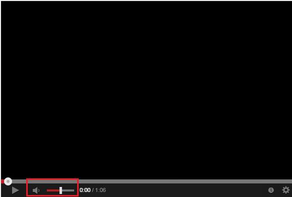 YouTubeで「音声が途切れる、小さい、聞こえない」を解決する | エンジョイ!マガジン